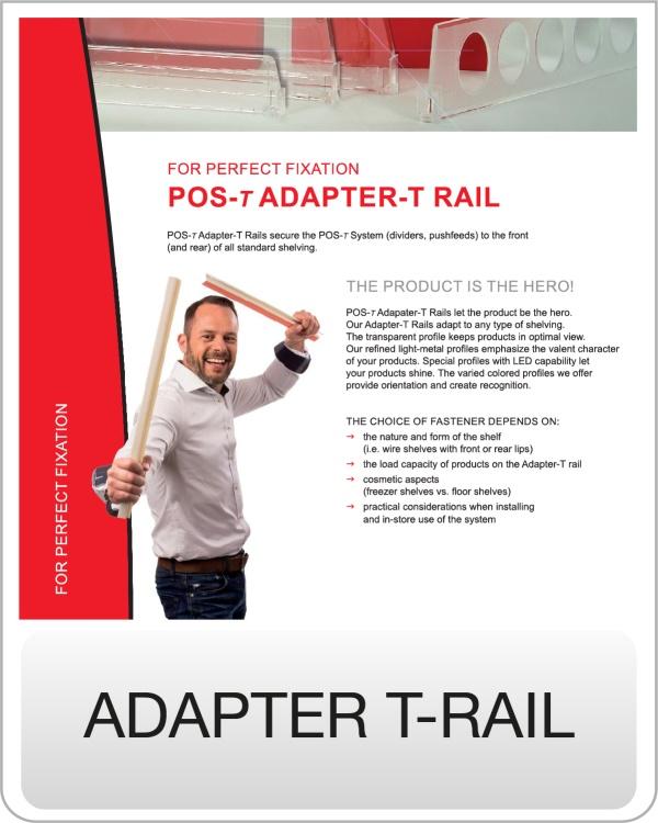 Adapter_T-rail